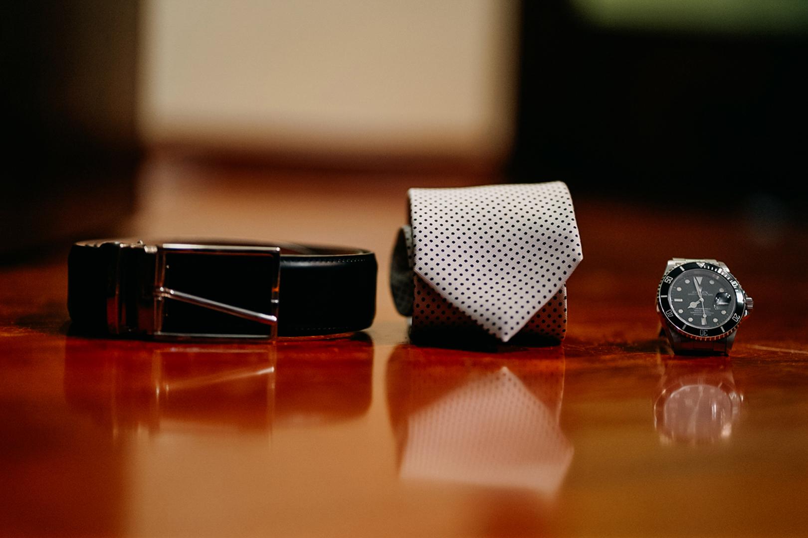 2 gianni-lepore-cintura-cravatta-orologio-sposo