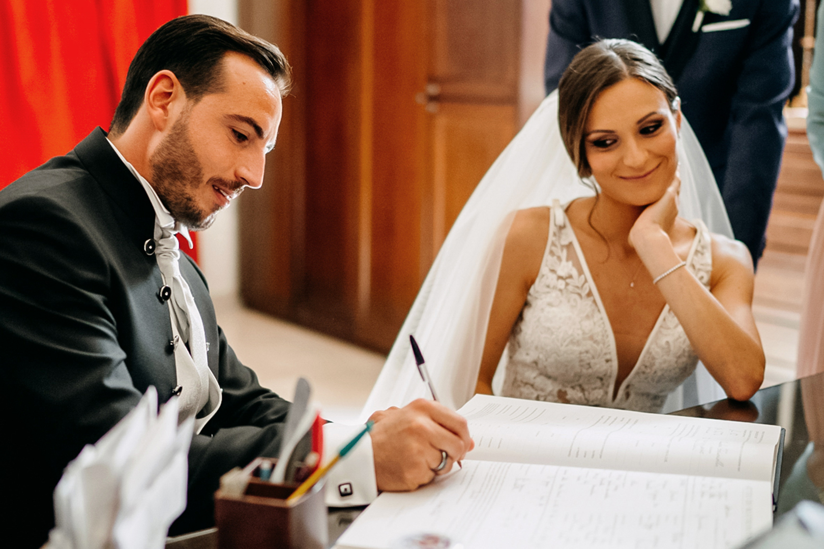 27 gianni-lepore-firme-sposo-chiesa
