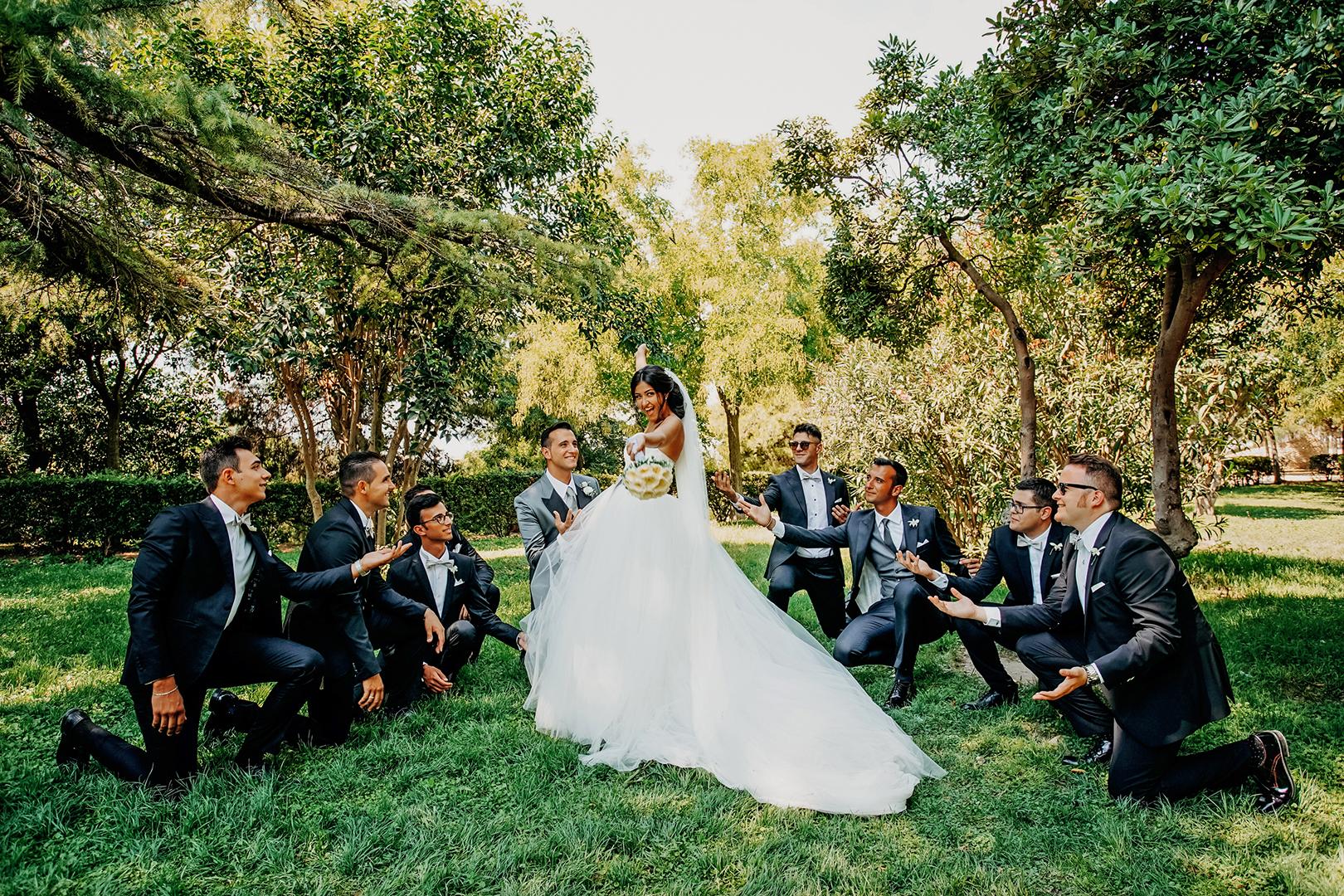 38 gianni-lepore-fotografo-lucera-wedding-sposi-bride-groom-famiglia-ritratto-damigelle-villa