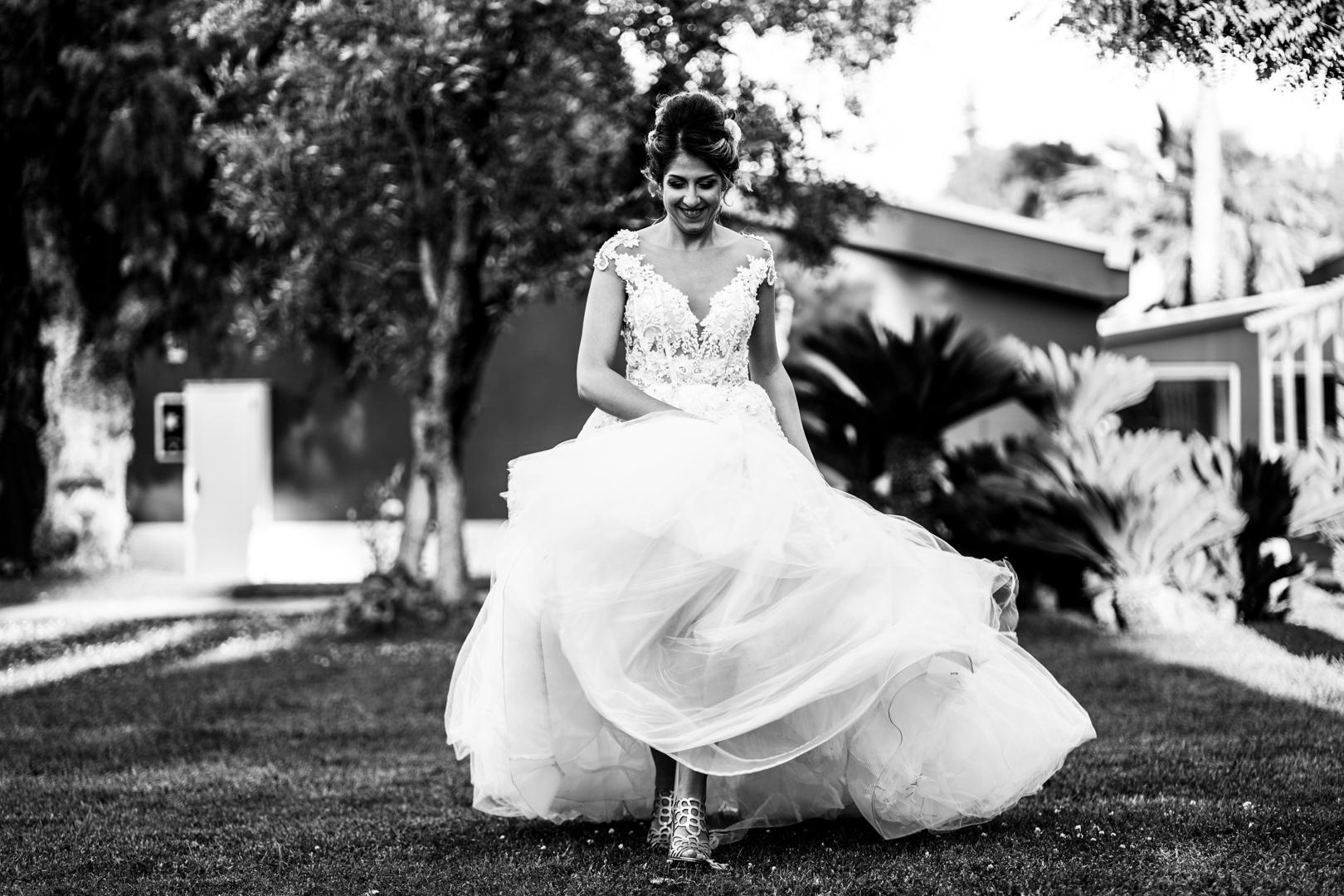 41 gianni-lepore-sposa-bianco-nero-abito