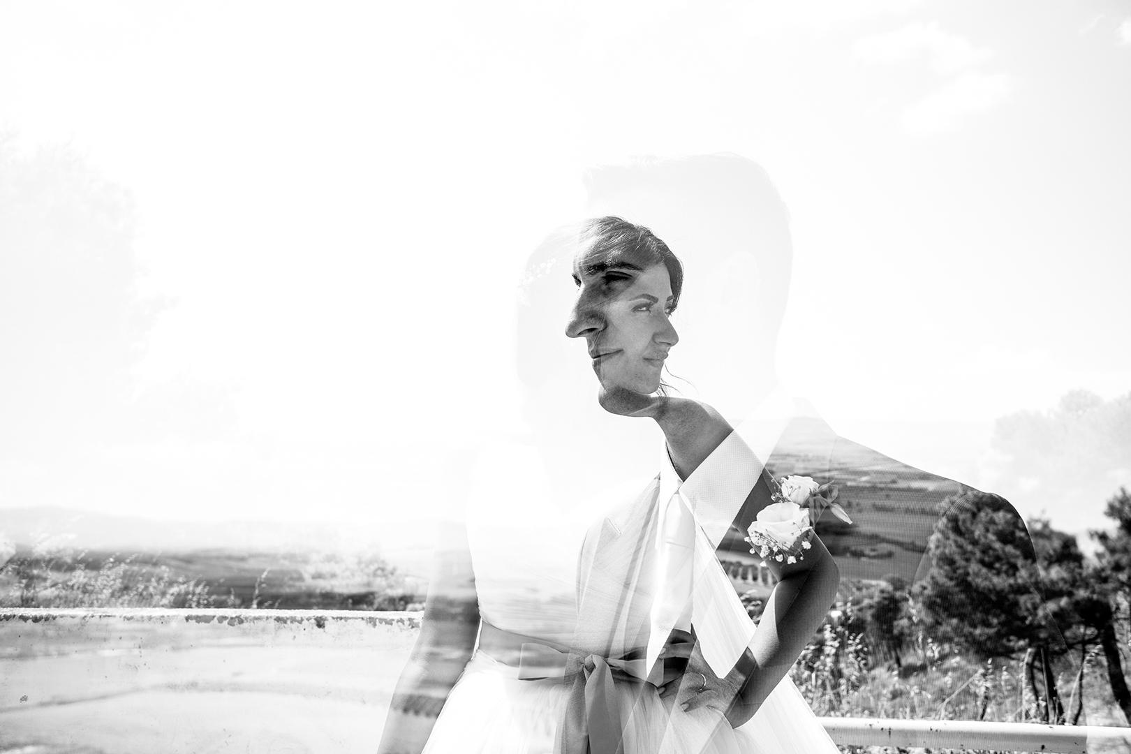 46 gianni-lepore-doppia-esposizione-bianco-nero-lucera-italia-sposi-bride-groom-wedding-fineart