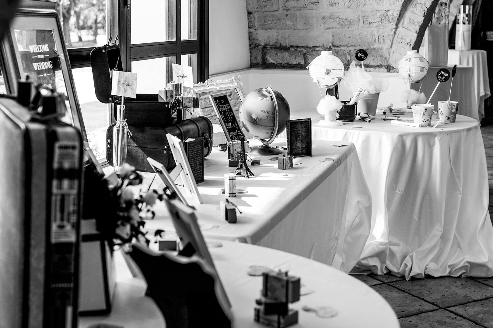48 gianni-lepore-weddingday-torre-andriana-foggia-sala-ricevimento-dettagli-tema-viaggio