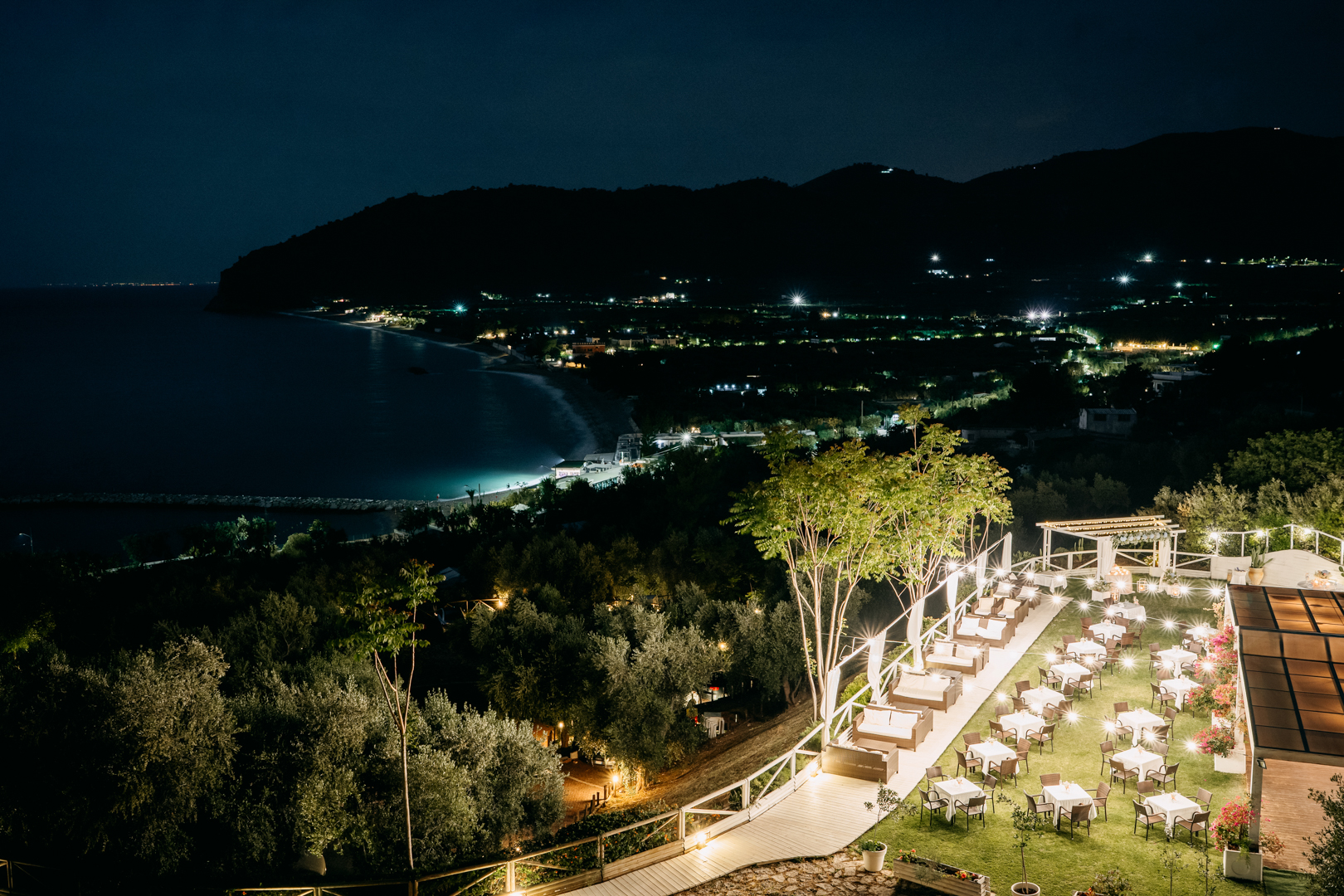 60 residence-il-porto-mattinata-hotel-matrimonio-serale-mare-wedding-gianni-lepore-fotografo