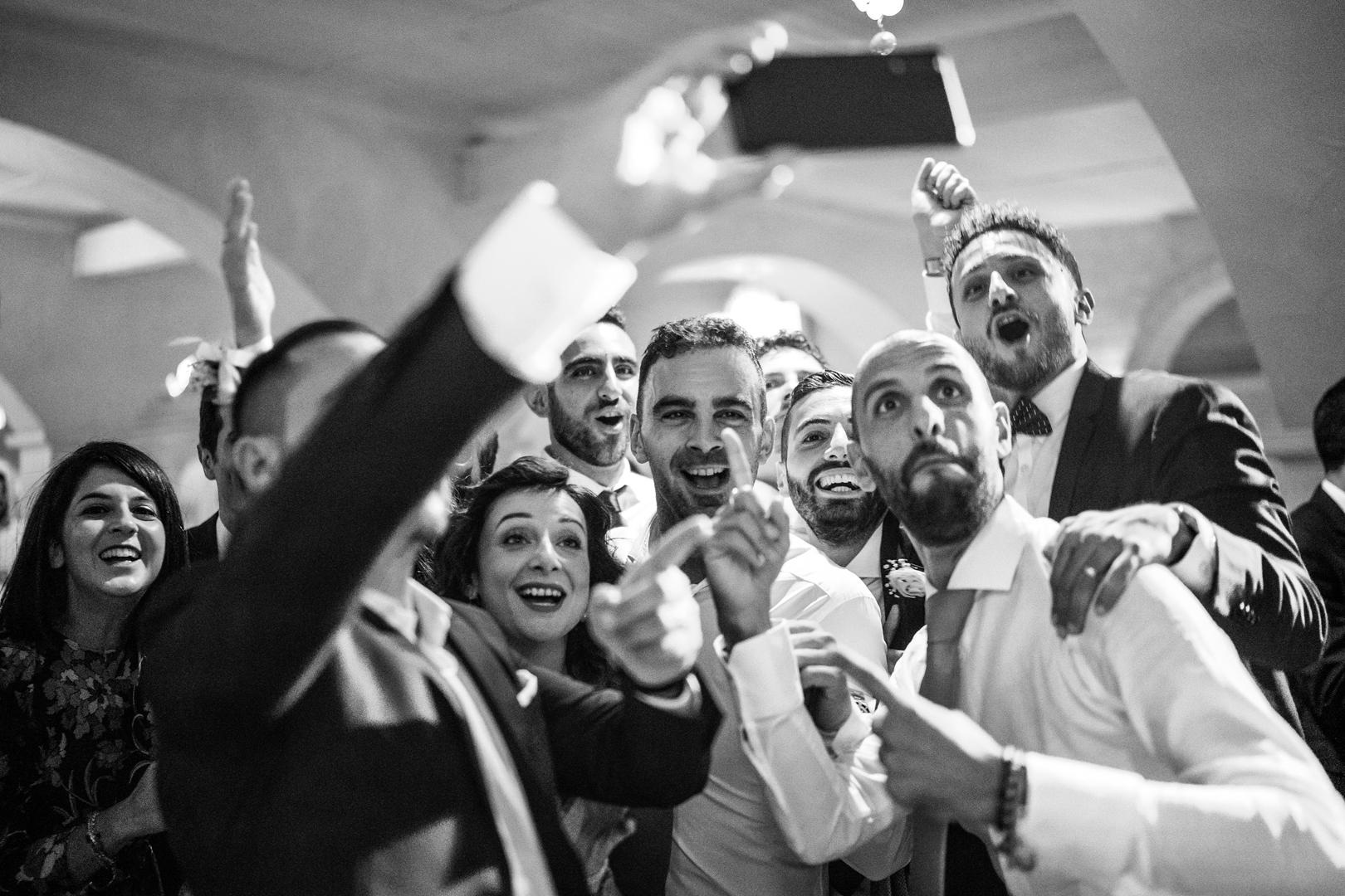 83 gianni-lepore-foto-selfie-amici