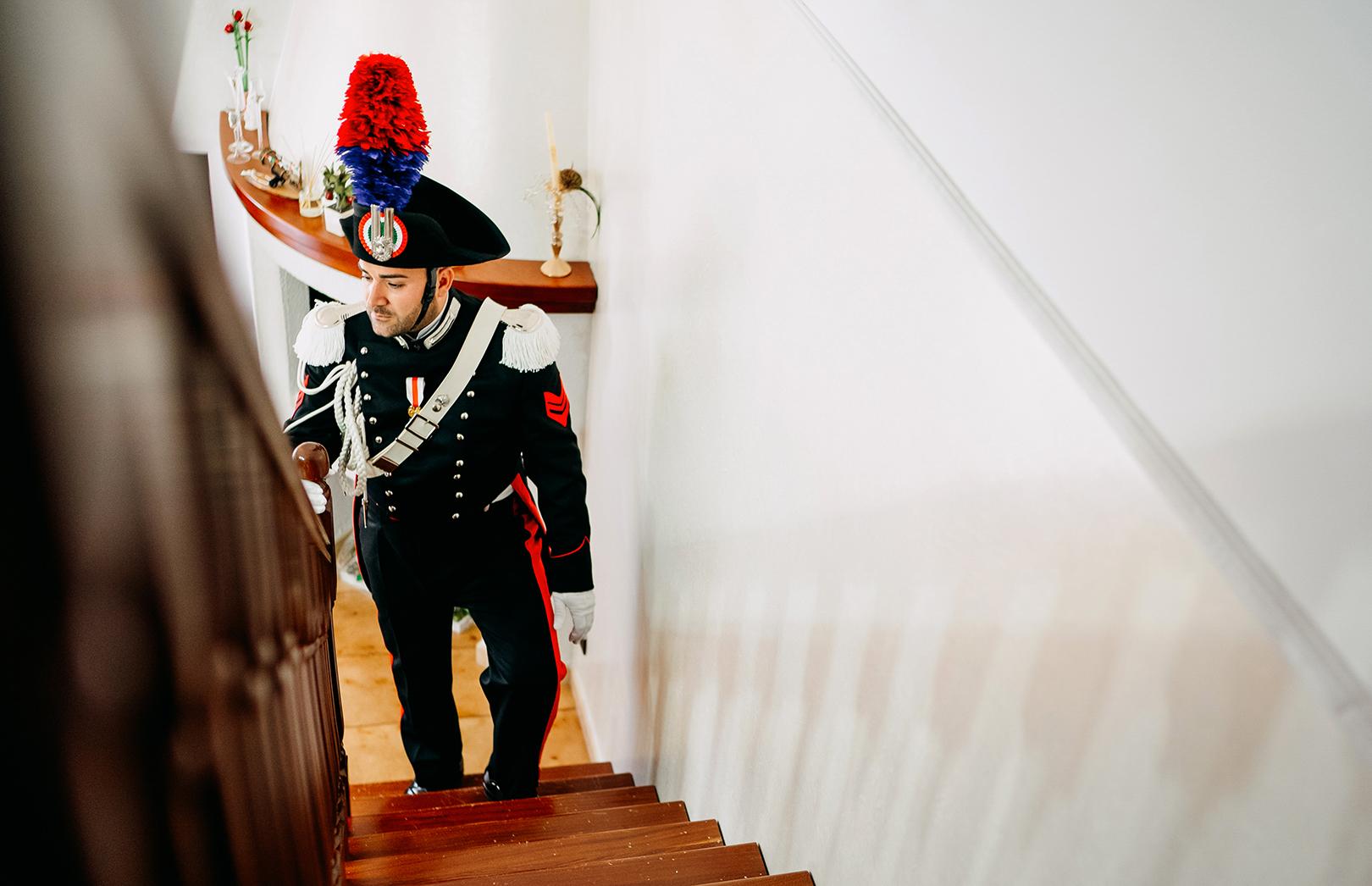 9 gianni-lepore-sposo-divisa-carabiniere